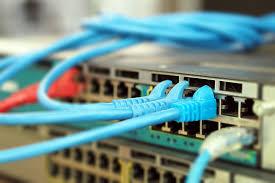 Kabel Lapisan Fisik LAN
