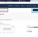 √ Cara Cek Peringkat Blog di Google dengan Alexa Rank [Website]