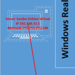 Instalasi dan Konfigurasi Samba Server Pada Debian Terbaru