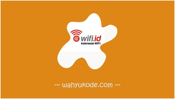 Cara Login Wifi id di Laptop dan HP Terbaru (Voucher, Pulsa Lengkap)